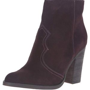 DOLCE VITA Women's Caillin Ankle Bootie Size 8.5